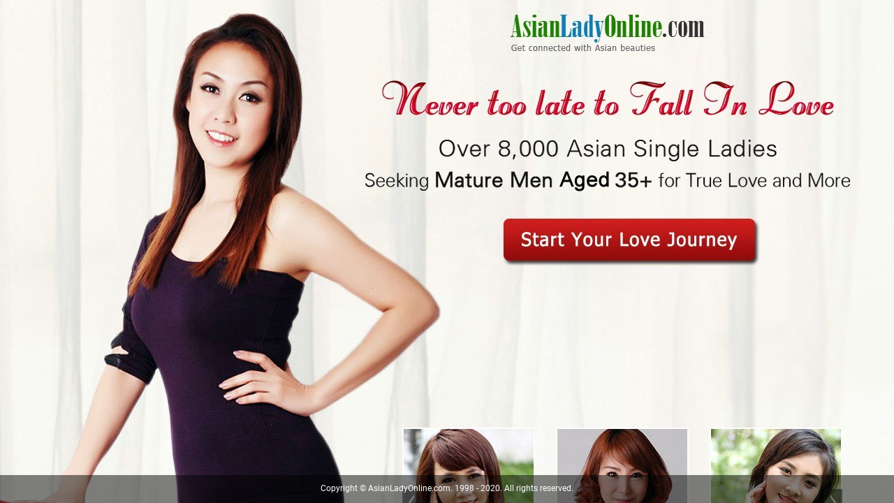 Asian Lady Online Post Thumbnail
